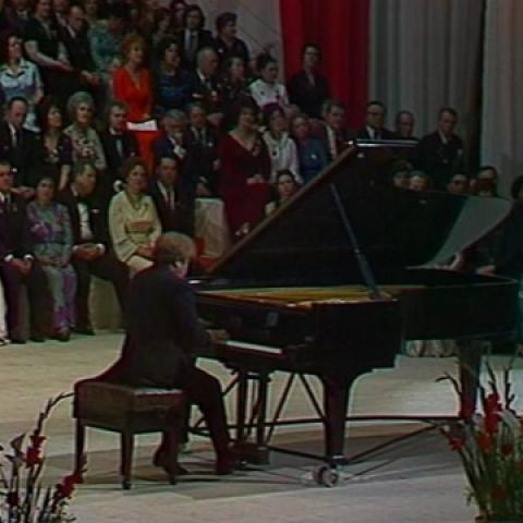 Концерт, посвященный 200-летию Габта
