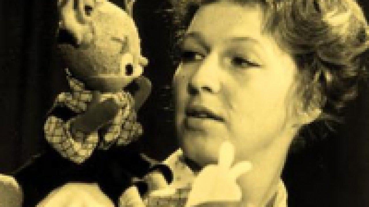 Валентина Леонтьева