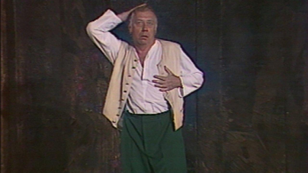 Ревизор. Театр Сатиры