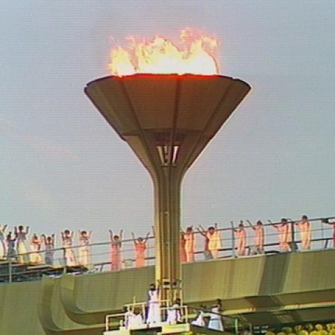 22-елетние Олимпийские игры