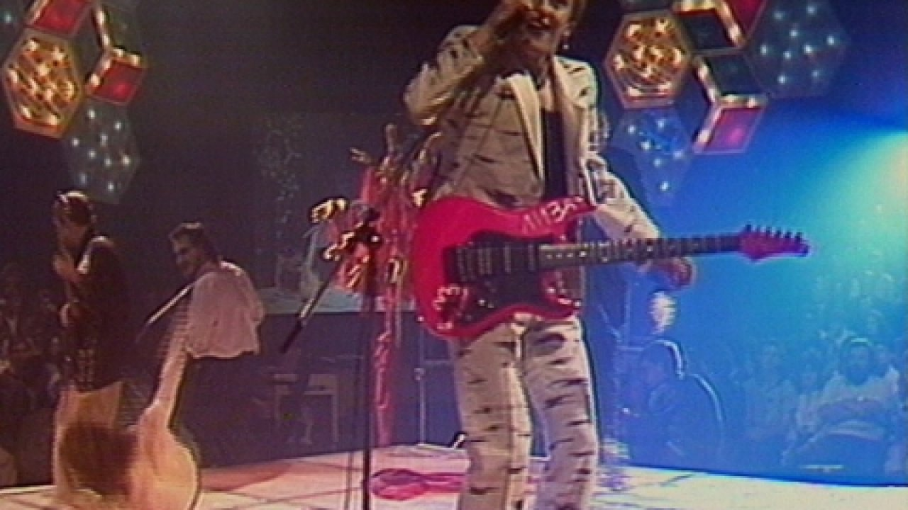 Хит-парад80-х. Русский рок