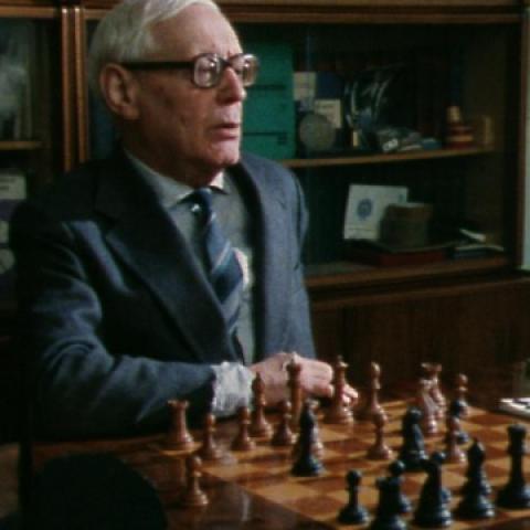 Осень шахматиста