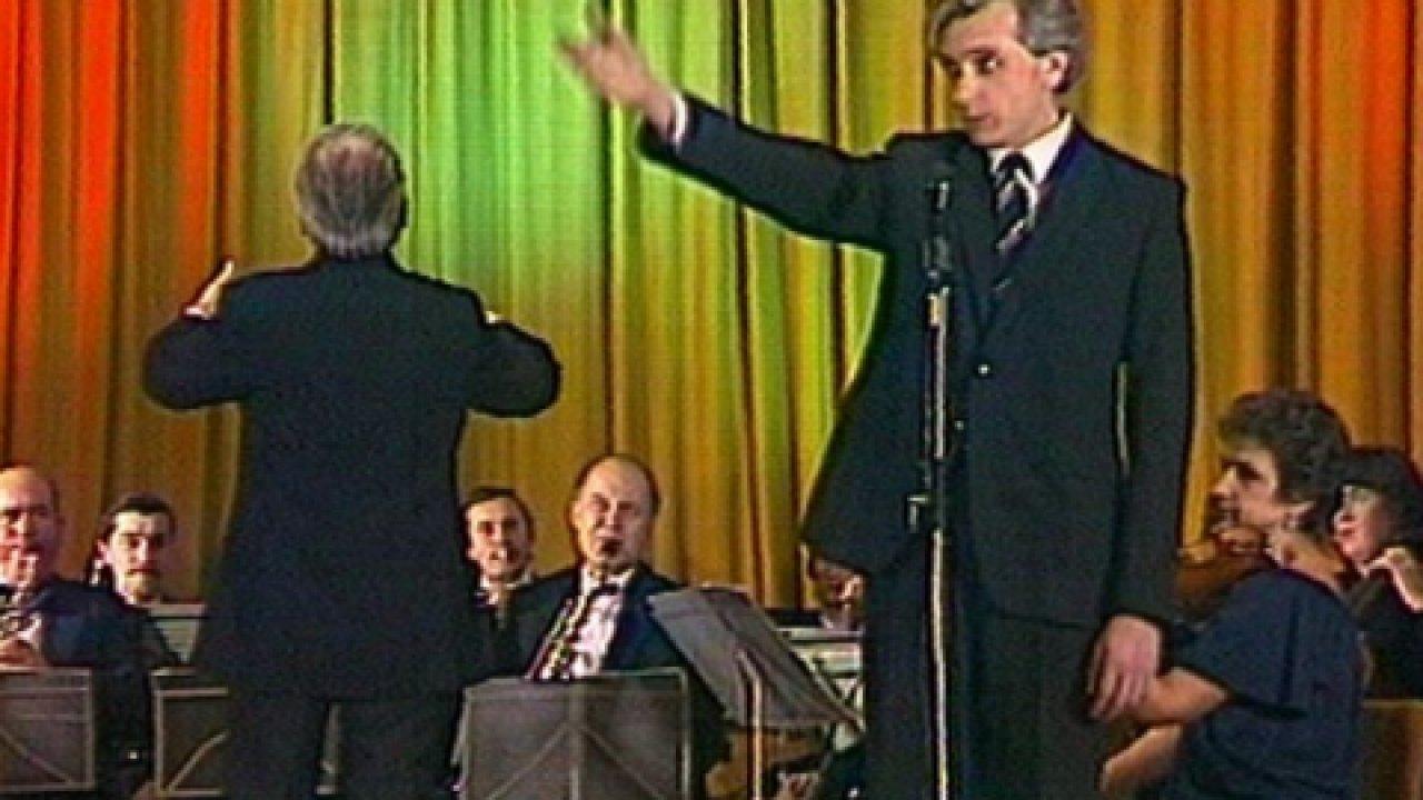 Театральный концерт