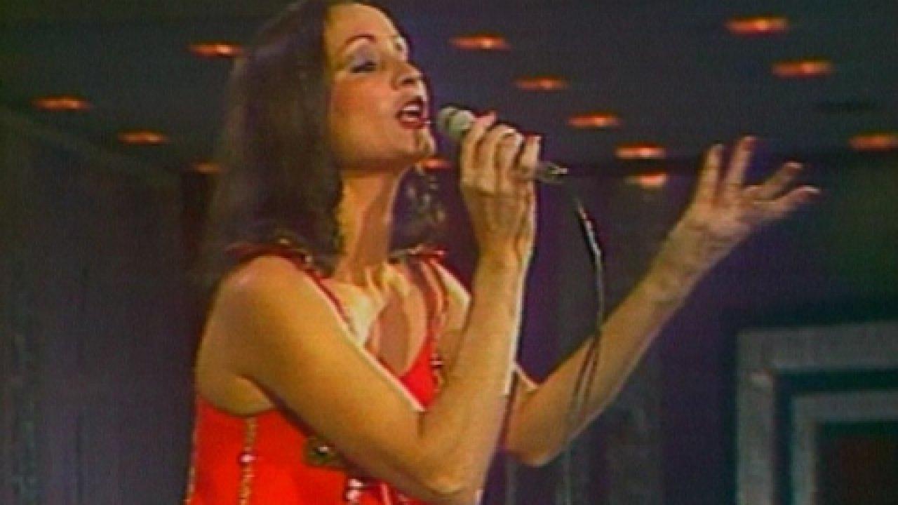 Песня года 1973—1985. София Ротару