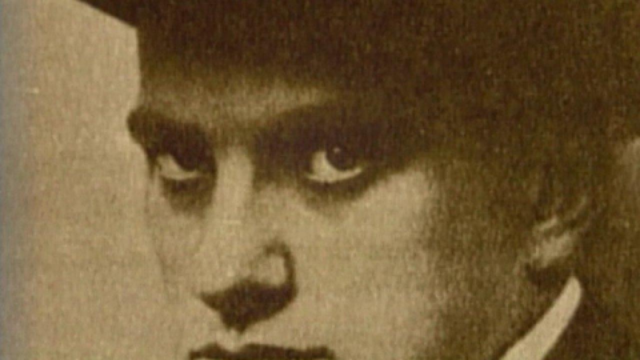 Эдвард Радзинский. Гибель поэтов вРоссии