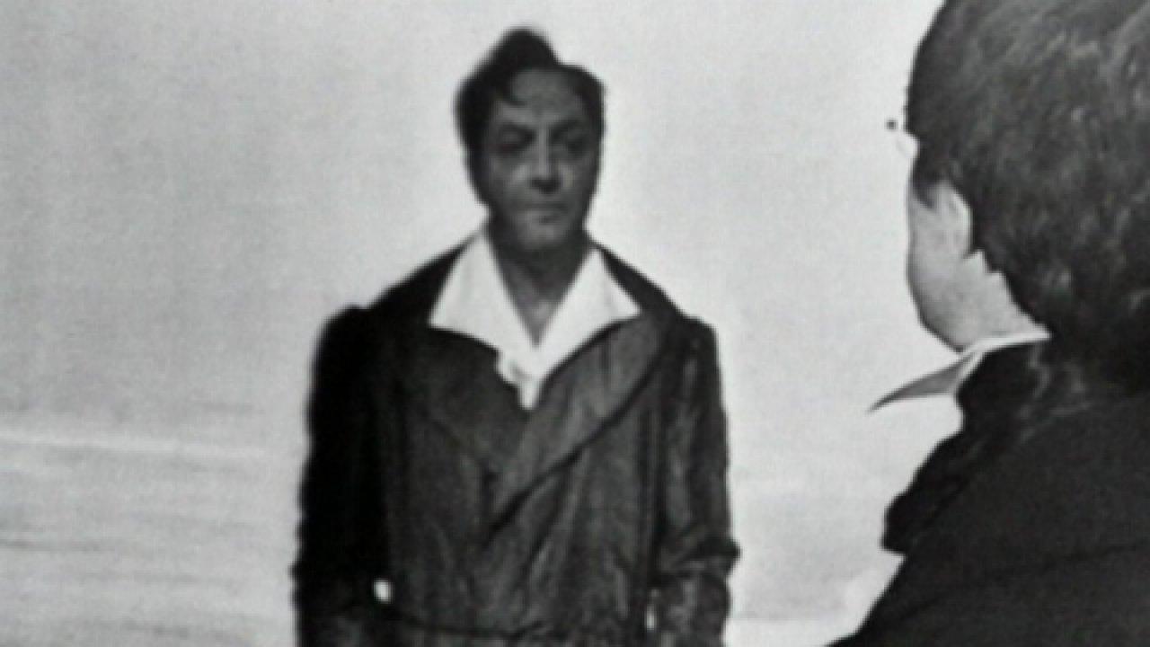 Смерть Вазир-Мухтара