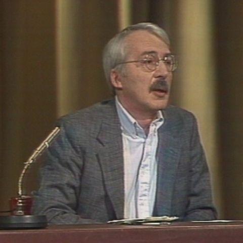 Встреча списателем Андреем Битовым