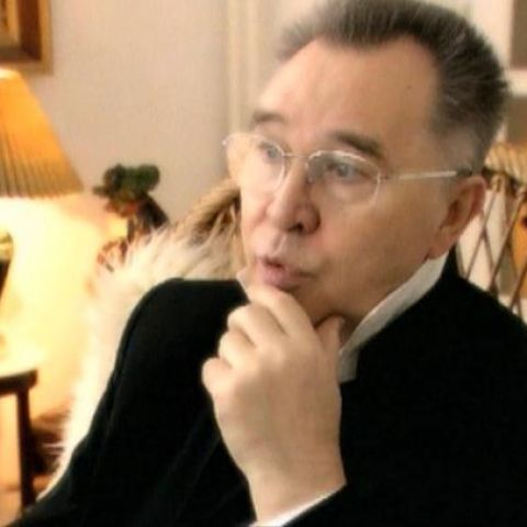 Вячеслав Зайцев. Личная жизнь