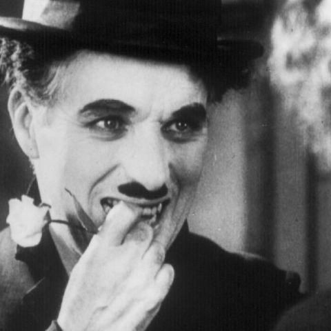 Идолы. Любовь Чарли Чаплина
