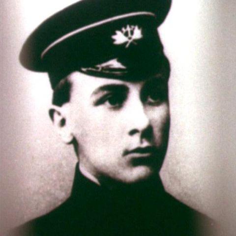 Михаил Булгаков. Литературный портрет