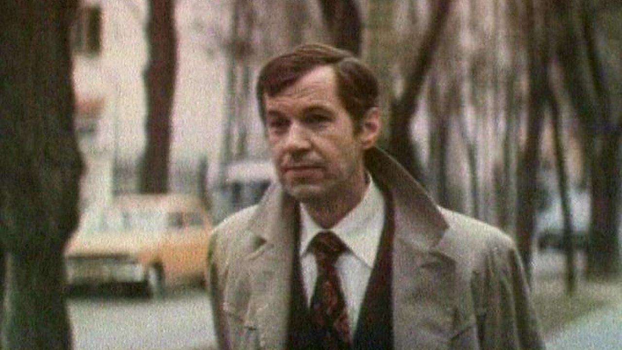 «Пестрая лента». Георгий Бурков
