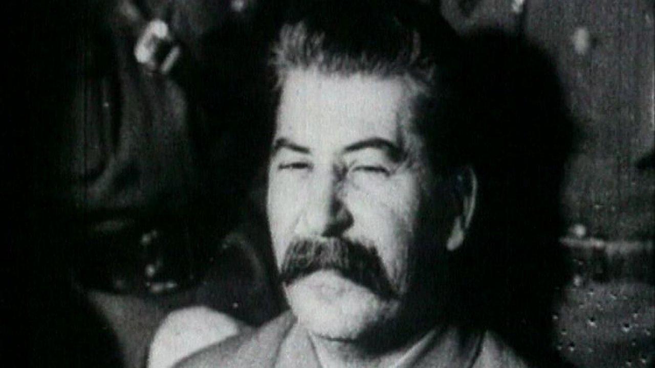 Радзинский. Предсказание Сталина. Версии биографии