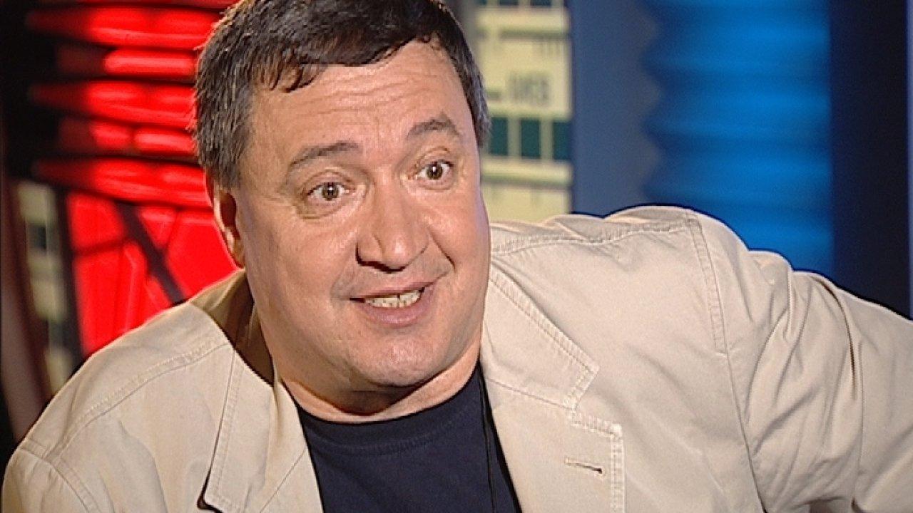 «Монолог». Владимир Мукусев