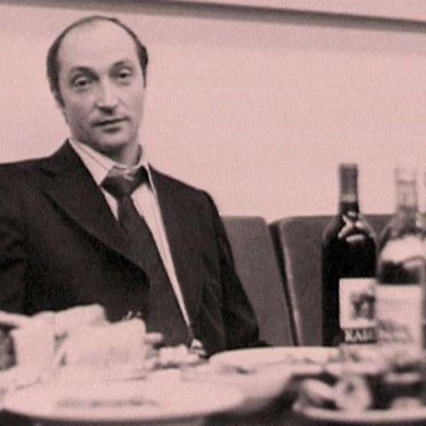 Михаил Козаков. От 7 до 70