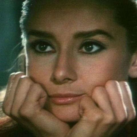 «Голливудская коллекция» Одри Хепберн