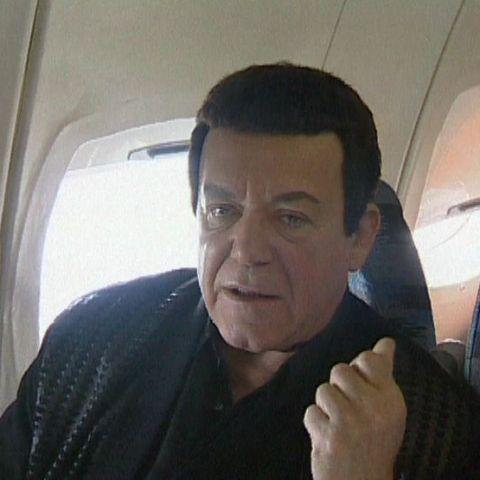 «Возвращение домой» Иосиф Кобзон. Донецк, Днепропетровск