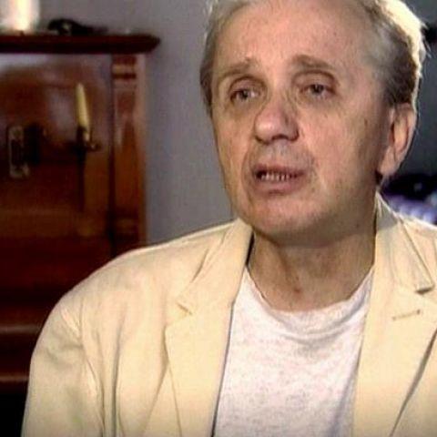 Евгений Стеблов. Признания стеснительного человека