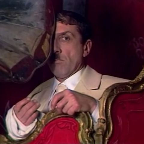 Месье Ленуар, который…