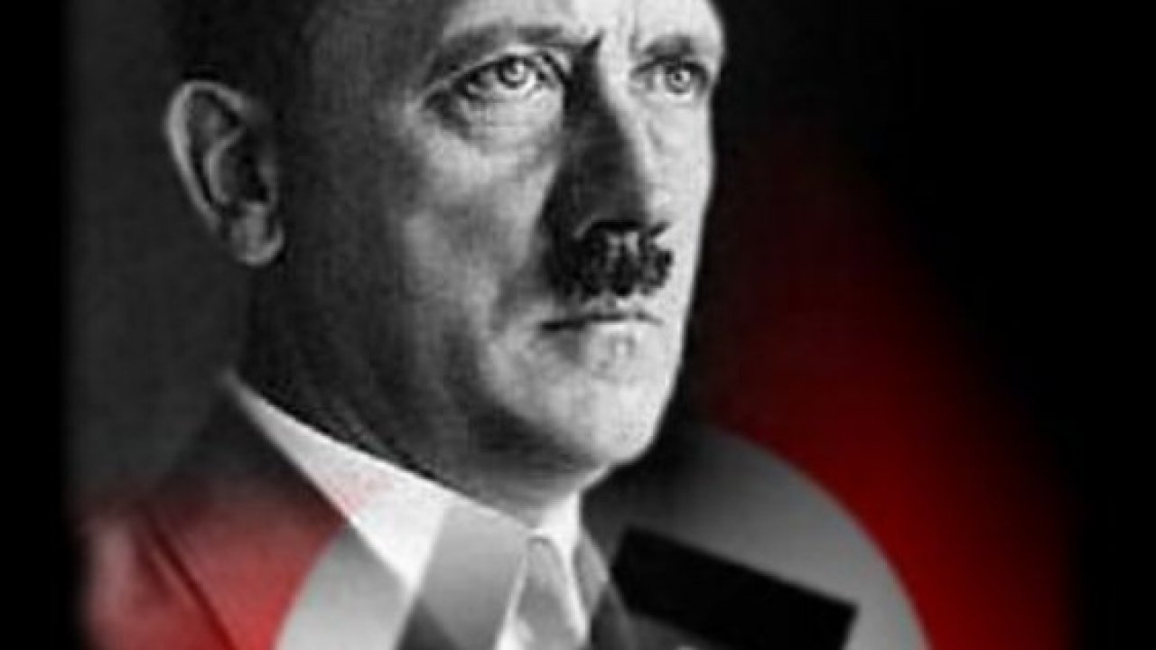 Адольф Гитлер. Путь во власть