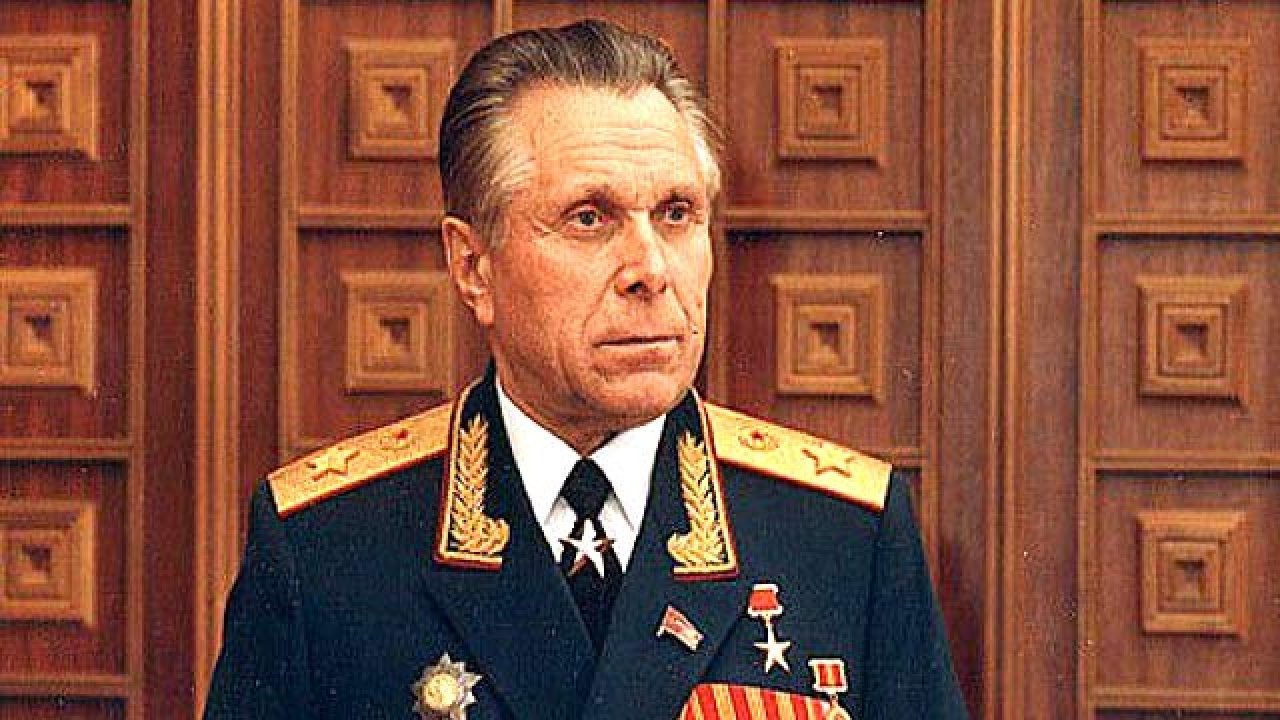 Щелоков. МВД против КГБ