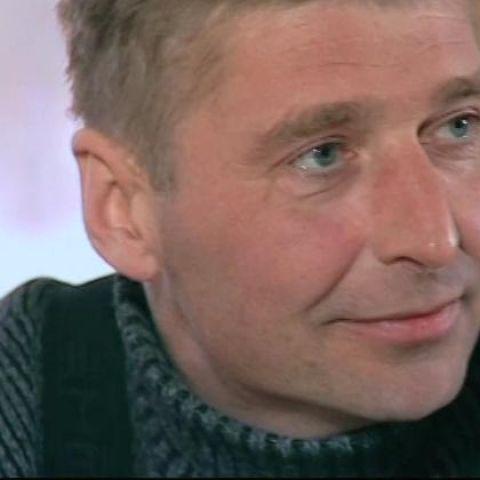 Свой взгляд Феклы Толстой. Александр Бондарчук