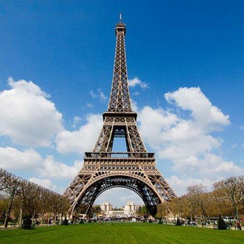 Франция и французы