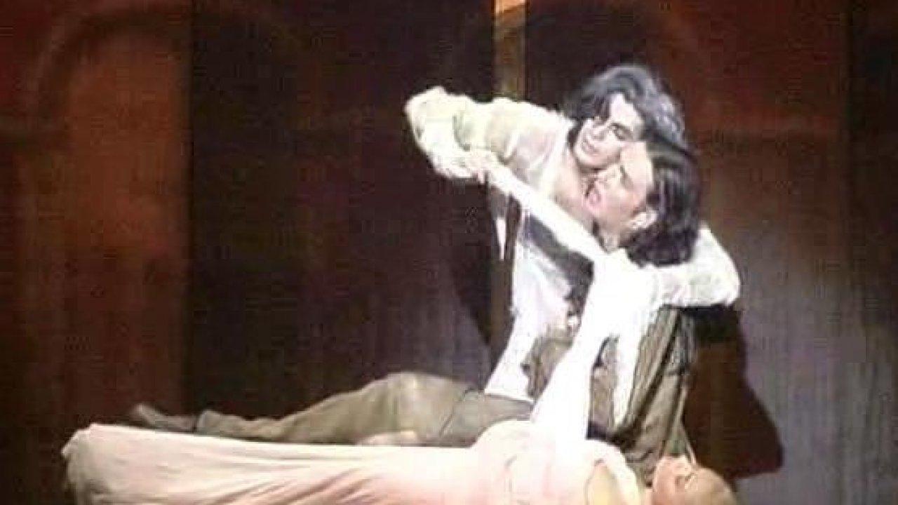 Король танца - Николай Цискаридзе