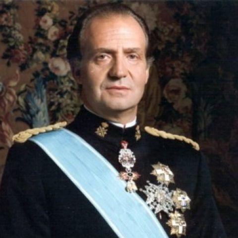 Хуан Карлос.Становление лидера