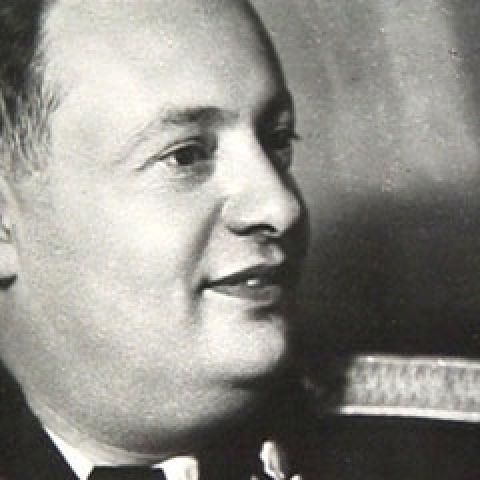 Лев Шейнин. Ненаписанная биография