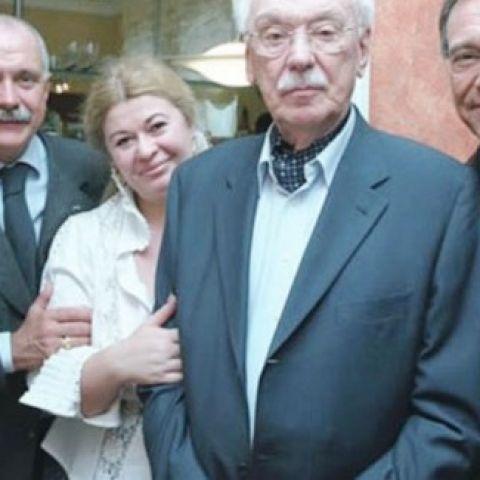 Четыре династии Сергея Михалкова