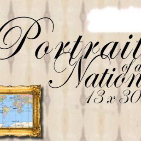 Портреты наций