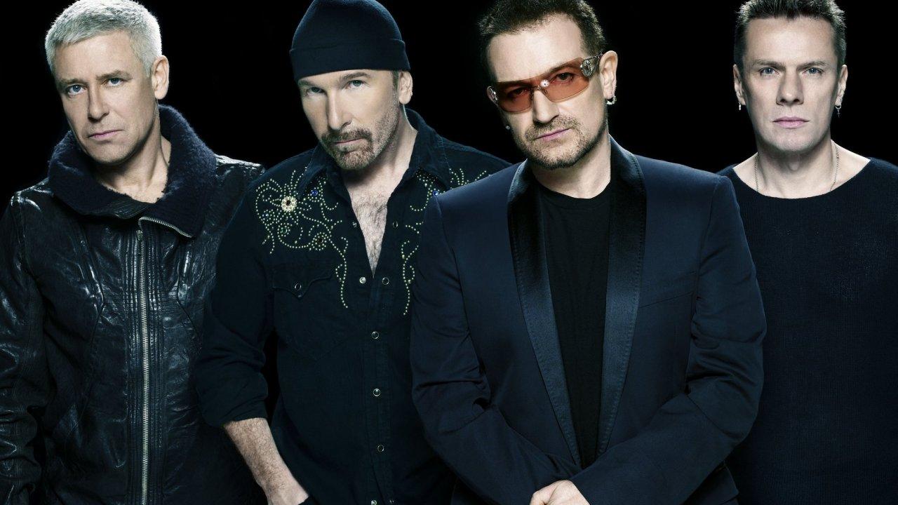 U2: C небес на Землю