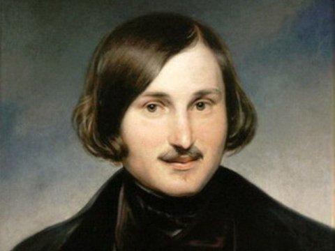 Николай Гоголь. Тайна смерти