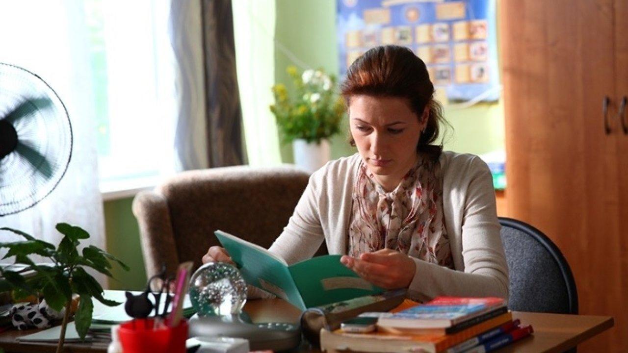 Учителя