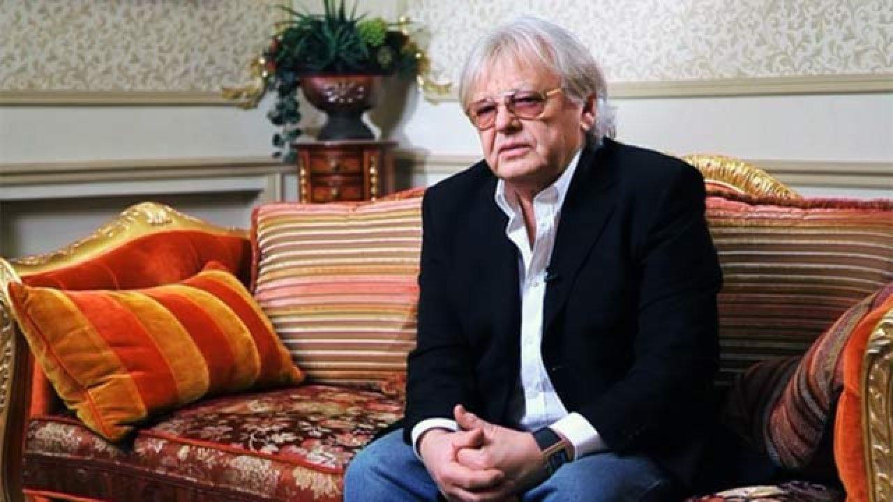 Юрий Антонов. Право на одиночество