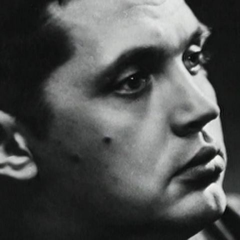 """Концерт к 85-летию Роберта Рождественского """"Эхо любви"""""""