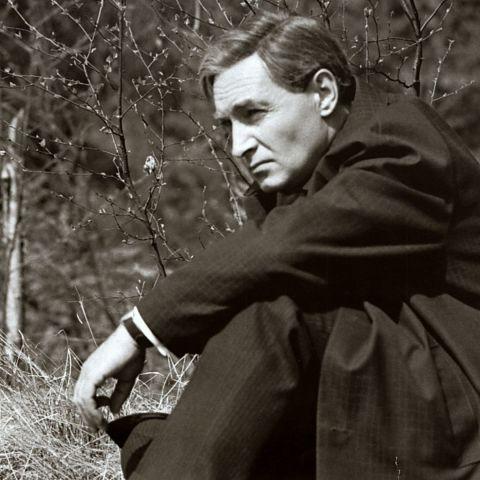 О чём молчал Вячеслав Тихонов