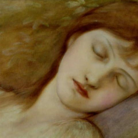 Спящая красавица Мэтью Борна