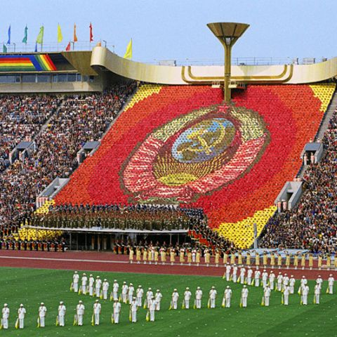 Олимпиада-80