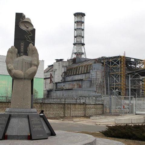 Чернобыль. Как это было